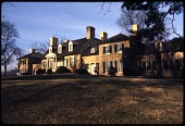 view Exterior View of Belmont Conference Center at Belmont Estate, Howard County, Maryland digital asset number 1