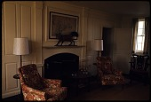 view Interior View of Belmont Conference Center at Belmont Estate, Howard County, Maryland digital asset number 1
