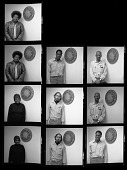 view Portraits of Employees of the Month, Buildings Management Department (BMD) digital asset number 1