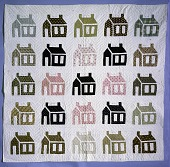 "view 1880 - 1885 ""Friendship"" Quilt digital asset number 1"