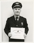 view Guard of the Month Pfc. Boleslaw Okoniewski, Company A digital asset number 1