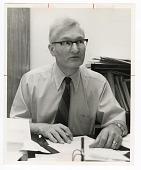 view Portrait of Robert M. Organ digital asset number 1
