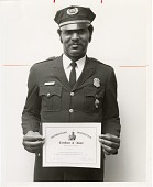 view Guard of the Month Pfc. Melvin Butler, Company C digital asset number 1