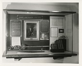 view James Smithson Crypt Exhibit After Renovation digital asset number 1
