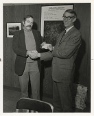 view Francis S.L. Williamson Awarded Secretary's Gold Medal digital asset number 1