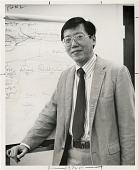 view Portrait of Howard Toy, Director of the Office of Personnel Administration digital asset number 1