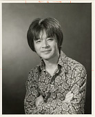 view Portrait of Allan Kaneshiro, Counselor for Equal Opportunity Program digital asset number 1