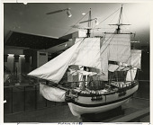 "view Model of Tobacco Ship ""Brilliant"" digital asset number 1"