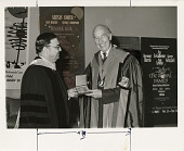 view Presentation of Matthew Fontaine Maury Medal to Robert Mayer White digital asset number 1