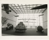 """view """"Milestones of Flight"""" Gallery at National Air and Space Museum digital asset number 1"""