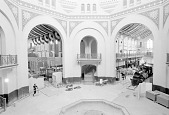 "view Installation of ""1876: A Centennial Exhibition"" A&I Building digital asset number 1"
