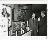 view King Juan Carlos of Spain Tours National Museum of History and Technology digital asset number 1