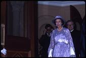 view Visit of Queen Elizabeth II to the Smithsonian Institution digital asset number 1