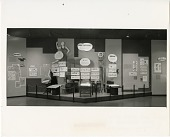 """view """"Do It The Hard Way"""" Rube Goldberg Exhibit at NMHT digital asset number 1"""