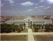 view National Museum of Natural History's Building digital asset number 1
