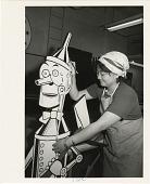 view Exhibits Production Intern Mariko Kawaguchi digital asset number 1