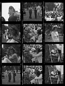 view Alice Paul Memorial March in Washington, D.C. digital asset number 1