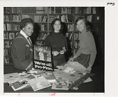view Memorabilia from National Women's Conference digital asset number 1