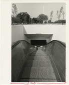 view Smithsonian Metro Station Entrance digital asset number 1