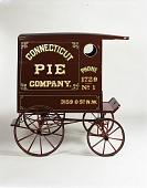 view Pie wagon, ca. 1897 digital asset number 1