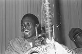 view Gambian Koru Players Give Free Concert digital asset number 1