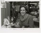 view Portrait of Josephine Rowan digital asset number 1
