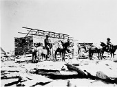 view SAO Mount Whitney Shelter Erected digital asset number 1