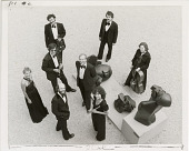 view 20th-Century Consort Musical Ensemble at Hirshhorn Museum and Sculpture Garden (HMSG) digital asset number 1