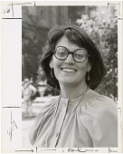 view Portrait of Gretchen Gayle Ellsworth, Director of the Office of Fellowships and Grants digital asset number 1