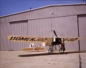 view Bleriot Airplane at Silver Hill digital asset number 1