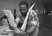 view Legani Kaunda at National Museum of African Art digital asset number 1