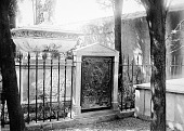 view Tomb of James Smithson in Italy digital asset number 1