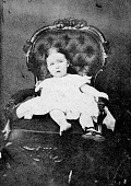 view Caroline Henry Is Born to Joseph and Harriet Henry digital asset number 1