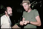 view James R. Karr and Brian C. Bock Along Pipeline Road, Panama, STRI digital asset number 1