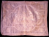 view 1900 Mary Watson's Pillow Cover digital asset number 1