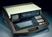 view IBM SCAMP digital asset: IBM SCAMP Microcomputer, Case Open
