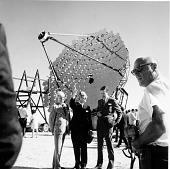 view Corbitt, Whipple & Udall at Mt. Hopkins Observatory digital asset number 1