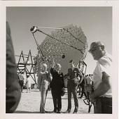 view Large Surface Light Collector at Mt. Hopkins Observatory digital asset number 1