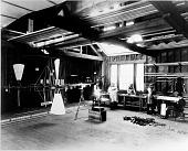 view Langley's Aerodrome Shop, South Shed digital asset number 1
