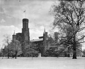 view Smithsonian Institution Building digital asset number 1