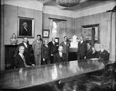 view Alexander Graham Bell Bust Presentation digital asset number 1