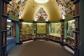 """view """"Business of the Mail: Parcel Post"""" Gallery in the National Postal Museum digital asset number 1"""