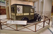 view Ford Model A Mail Truck Used by United States Postal Service digital asset number 1