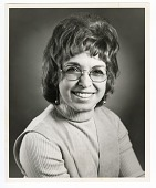 view Portrait of Joyce R. Manes digital asset number 1