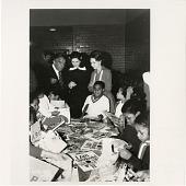 view Reading is Fundamental (RIF) Program Visits Smothers Elementary School, Washington DC digital asset number 1