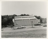 view Exterior View of Anacostia Exhibits Center digital asset number 1