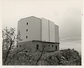 view MMT (Multiple Mirror Telescope) Observatory on Mt. Hopkins, Arizona digital asset number 1