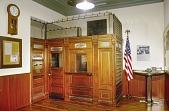 "view ""Reaching Rural America"" Exhibit, National Postal Museum digital asset number 1"