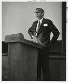 "view David Challinor Speaks at ""Science at Smithsonian"" Weekend at Mt. Hopkins, Arizona digital asset number 1"