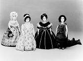 view First Ladies Dolls digital asset number 1